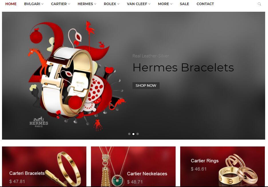 replica jewelries sale in elog.io